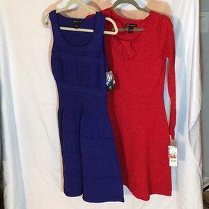 Super Buy! 2 Pack Int'l Concepts INC Dress, NWT